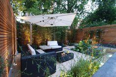 Kensington Garden | Charlotte Rowe Garden Design