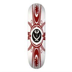 Skateboard from zazzle.com on Wanelo