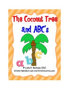 The Coconut Tree and ABC's Freebie