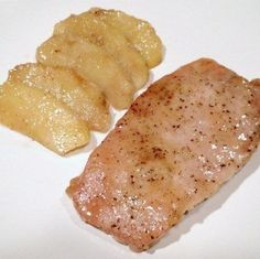 This recipe for baked pork chops and apples is not only one of my family's favorites, it's the most popular recipe among my readers. Baked Pork Chops and Ap