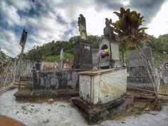 A História do Túmulo da criança afogada em Santa Leopoldina. (Copy)