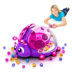 The Best Toys and Gifts For 10 Year Old Girls in 2012 - 2013