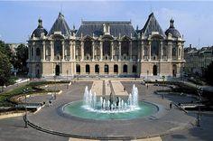 Le Palais des Beaux Arts à Lille-art museum