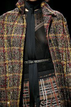 Bottega Veneta | Коллекции осень-зима 2016/2017 | Милан | VOGUE