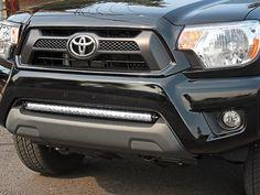 Toyota Tacoma Bumper Mount Kit (SR30)