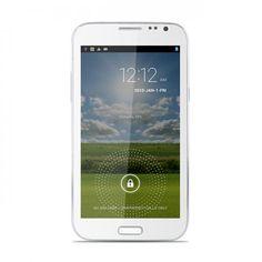 Stock en Europa-N7100 Smartphone de 5.3 pulgadas Android 4.1 dual SIM UMTS/3G http://www.androidtospain.com/goods-1381.html CPU1 GHZ  Dual-core   Resolución de pantalla540 * 960   ROM4 GB  RAM1024MB   Cámara trasera8 mp   Sistema de redDual Sim