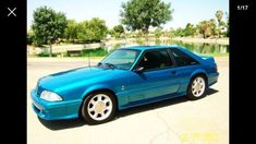 Nice Amazing 1993 Ford Mustang Cobra 1993 Ford Mustang Cobra 2017 2018