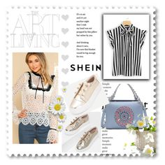 """""""SHEIN 1/10"""" by women-miki ❤ liked on Polyvore"""