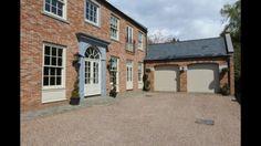 Barn, Mansions, House Styles, Home Decor, Converted Barn, Decoration Home, Room Decor, Barns, Fancy Houses