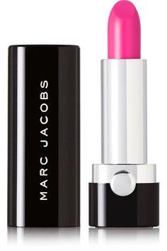 Marc Jacobs Beauty - Le Marc Lip Crème - Clara 218 - Pink - one size