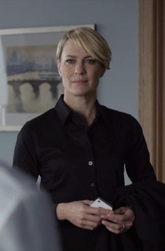 Claire Underwood in House of Cards S02E01