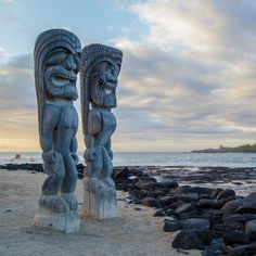 Monuments in Hawaii