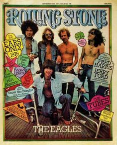 Classic Rolling Stone cover. Want it as a poster!!