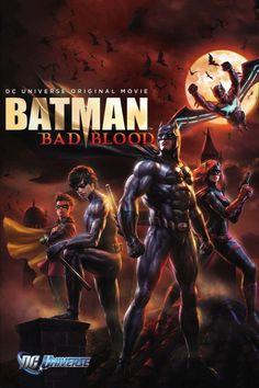 Uma nova ameaça chega em Gotham City e Batman não capaz de lutar com o novo vilão sozinho. Agora a briga é em família em Sangue Ruim!  http://ilustracaodeideias.com.br/animacao/batman-sangue-ruim/  #Animação #Animation #AsaNoturna #BadBlood #Bat #Batman #Batwing #Batwoman #DCComics #GothamCity #IlustracaodeIdeias #JayOliva #MarkosMugen #Morcego #Robin #SangueRuim