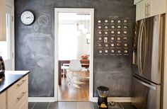 House Tour: Modern Classic Style in Pittsburgh | Apartment Therapy