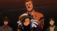 black lagoon - it already hurts from just looking XD
