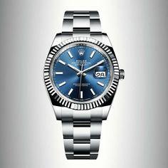 Rolex's Datejust 41