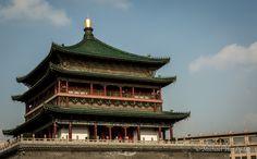 Xi'an, China - MichaelHardridge.com