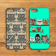 ipod 5 case,iphone 5C case,iphone 5 case,owl,iphone 4 case,iphone 4S case,ipod 4 case,iphone 5S case,Blackberry Z10 case,Q10 case,ipod case on Etsy, $14.89