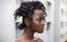30 ideias de penteados para noivas - Maquiagem e Cabelo -