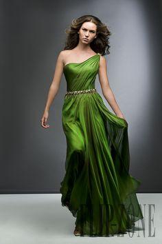 Saher Dia Autumn/Winter 2011/2012 Couture.