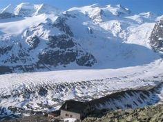 Nice alpine course