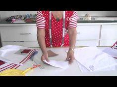 Aprenda a fazer bate mão - Monydai - Cenário Feminino 19/09/2015