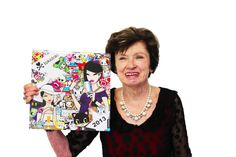 Want to add a pop of colour to your wall? Our National Real Estate Consultant, Margaret Breen recommends our Tokidoki wall calendar.