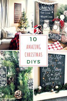 Christmas, Christmas gift ideas, holiday ideas, holiday decor, popular pin, DIY…
