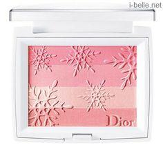 Spring/Summer 2014: Dior Diorsnow Collection - Diorsnow Face Palette