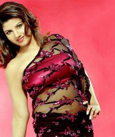 Tamil Actress Rambha