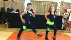 These kids sure can dance! (takes a bit of time to load)