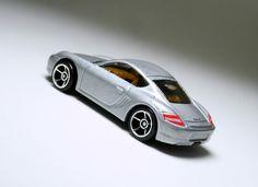 Porsche Cayman S (Hot Wheels)