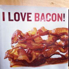 Bacon bacon bacon!