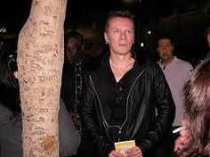 Larry Mullen Jr #u2