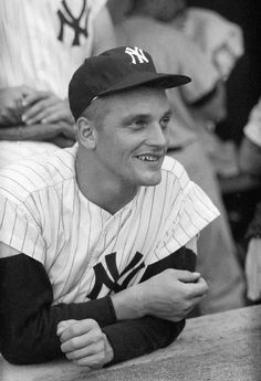 Roger Maris - (September 10, 1934 – December 14, 1985,born in Hibbing, MN) was an American Major League Baseball (MLB) right fielder for four teams, from 1957 through 1968. Maris set a major-league record by hitting 61 home runs during the 1961 season for the New York Yankees, breaking Babe Ruth's single-season record of 60 home runs in 1927.