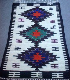 Hand Woven Turkish Kilim Rug  with UPS