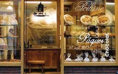Idée de décoration Stickers pour Vitrines de Pâques: http://blog.designetnous.com/post/2013/03/08/des-decorations-de-vitrines-elegantes-pour-paques-printemps-stickers-vitrophanies-signaletiques-magasin-merchandising-autocollants-graphisme-boutiques