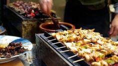 Japan's best B-kyu dining