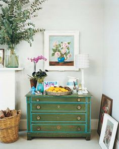 House of Turquoise: 2013 Pantone Color of the Year: Emerald