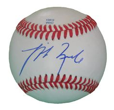 Mike Quade Autographed Rawlings ROLB1 Leather Baseball, Proof Photo  #MikeQuade #ChicagoCubs #Chicago #Cubs #Cubbies #Wrigleyville #WrigleyField #MLB #Baseball #Autographed #Autographs #Signed #Signatures #Memorabilia #Collectibles #FreeShipping #BlackFriday #CyberMonday #AutographedwithProof #GiftIdeas #Holidays #Wishlist #DadsGrads #ValentinesDay #FathersDay #MothersDay