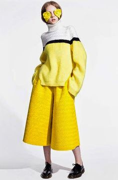 mikapoka: is space the place? Chinese designer Ge Bai, MA womenswear fashion graduate from London's Royal College of Art