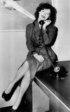 Ava Gardner - 1953