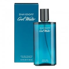 Davidoff Cool Water for Men only IDR 370.000