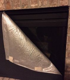 Fireplace Magnetic Vent Cover Fireplace Pinterest More Vent Covers Ideas