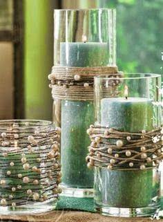 Wedding Tones: Low Budget DIY Wedding Decor Ideas