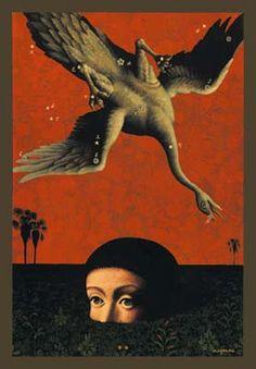  Masaru Shichinohe 2000 Contemporary Artists, Mystic, Illustration, Fairy Tales, Photos, Artsy, San, Masaru, Artwork
