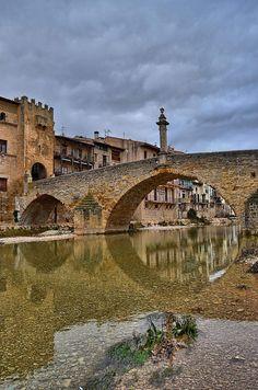 Valderrobres,Teruel