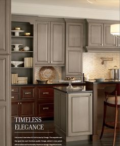 Omega Kitchen Cabinetry