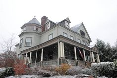 Buying Here: Bellevue - Pittsburgh History & Landmarks Foundation Historic Properties, Gilded Age, Beautiful Architecture, Victorian Homes, Pittsburgh, Property For Sale, Foundation, Amp, Houses
